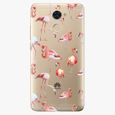 iSaprio Plastový kryt - Flami Pattern 01 - Huawei Y7 / Y7 Prime