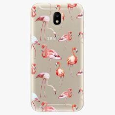 iSaprio Plastový kryt - Flami Pattern 01 - Samsung Galaxy J5 2017