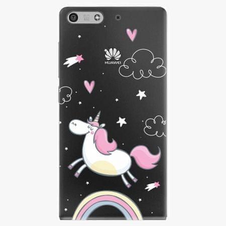 iSaprio Plastový kryt - Unicorn 01 - Huawei Ascend P7 Mini
