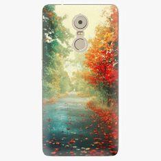 iSaprio Plastový kryt - Autumn 03 - Lenovo K6 Note