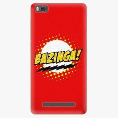 iSaprio Plastový kryt - Bazinga 01 - Xiaomi Mi4C