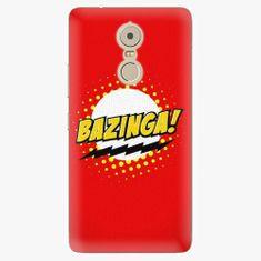 iSaprio Plastový kryt - Bazinga 01 - Lenovo K6 Note
