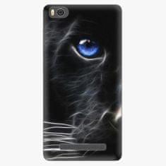 iSaprio Plastový kryt - Black Puma - Xiaomi Mi4C