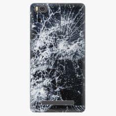 iSaprio Plastový kryt - Cracked - Xiaomi Mi4C