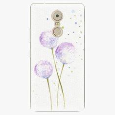 iSaprio Plastový kryt - Dandelion - Lenovo K6 Note