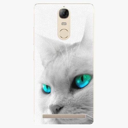 iSaprio Plastový kryt - Cats Eyes - Lenovo K5 Note