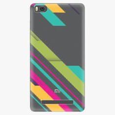 iSaprio Plastový kryt - Color Stripes 03 - Xiaomi Mi4C
