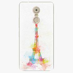 iSaprio Plastový kryt - Eiffel Tower - Lenovo K6 Note