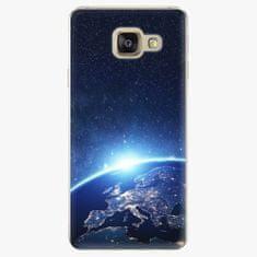 iSaprio Plastový kryt - Earth at Night - Samsung Galaxy A3 2016