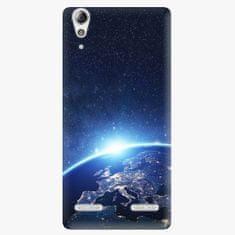 iSaprio Plastový kryt - Earth at Night - Lenovo A6000 / K3