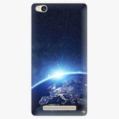 iSaprio Plastový kryt - Earth at Night - Xiaomi Redmi 3