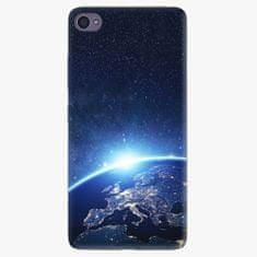 iSaprio Plastový kryt - Earth at Night - Lenovo S90