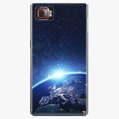 iSaprio Plastový kryt - Earth at Night - Lenovo Z2 Pro