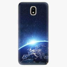 iSaprio Plastový kryt - Earth at Night - Samsung Galaxy J5 2017