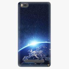 iSaprio Plastový kryt - Earth at Night - Xiaomi Mi4C