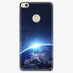 iSaprio Plastový kryt - Earth at Night - Huawei P8 Lite 2017