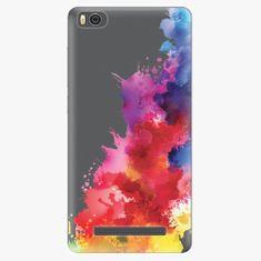 iSaprio Plastový kryt - Color Splash 01 - Xiaomi Mi4C