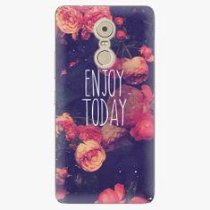 iSaprio Plastový kryt - Enjoy Today - Lenovo K6 Note