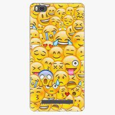 iSaprio Plastový kryt - Emoji - Xiaomi Mi4C
