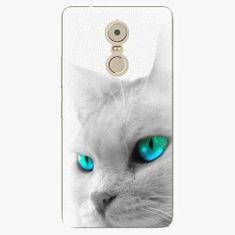 iSaprio Plastový kryt - Cats Eyes - Lenovo K6 Note