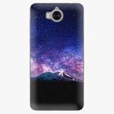 iSaprio Plastový kryt - Milky Way - Huawei Y5 2017 / Y6 2017