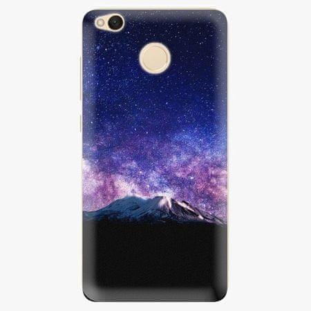 iSaprio Silikonové pouzdro - Milky Way - Xiaomi Redmi 4X