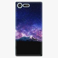 iSaprio Plastový kryt - Milky Way - Sony Xperia X Compact