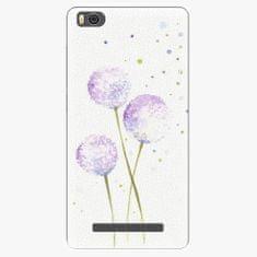 iSaprio Plastový kryt - Dandelion - Xiaomi Mi4C