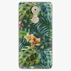 iSaprio Plastový kryt - Tropical Green 02 - Lenovo K6 Note
