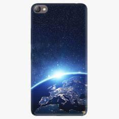 iSaprio Plastový kryt - Earth at Night - Lenovo S60