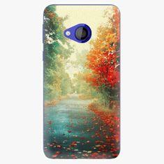 iSaprio Plastový kryt - Autumn 03 - HTC U Play