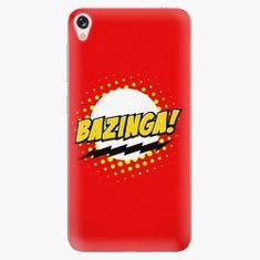 iSaprio Plastový kryt - Bazinga 01 - Asus ZenFone Live ZB501KL