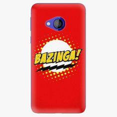 iSaprio Plastový kryt - Bazinga 01 - HTC U Play