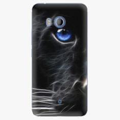 iSaprio Plastový kryt - Black Puma - HTC U11