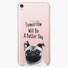 iSaprio Plastový kryt - Better Day 01 - Asus ZenFone Live ZB501KL