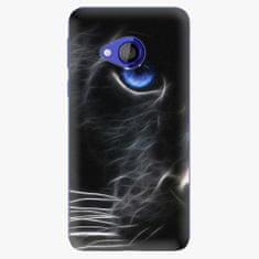 iSaprio Plastový kryt - Black Puma - HTC U Play