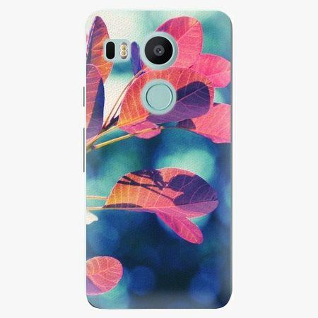 iSaprio Plastový kryt - Autumn 01 - LG Nexus 5X