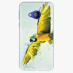 iSaprio Plastový kryt - Born to Fly - HTC U Play