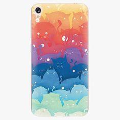 iSaprio Plastový kryt - Cats World - Asus ZenFone Live ZB501KL