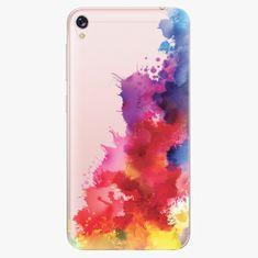 iSaprio Plastový kryt - Color Splash 01 - Asus ZenFone Live ZB501KL