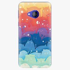 iSaprio Plastový kryt - Cats World - HTC U Play