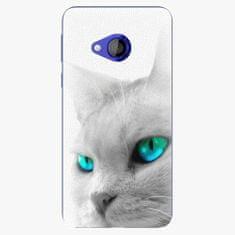 iSaprio Plastový kryt - Cats Eyes - HTC U Play