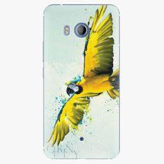 iSaprio Plastový kryt - Born to Fly - HTC U11