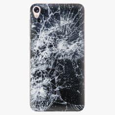 iSaprio Plastový kryt - Cracked - Asus ZenFone Live ZB501KL