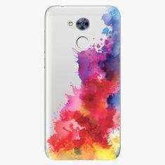iSaprio Plastový kryt - Color Splash 01 - Huawei Honor 6A