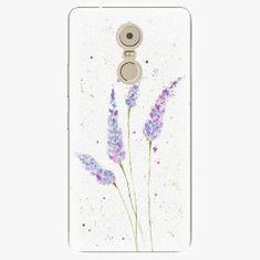 iSaprio Plastový kryt - Lavender - Lenovo K6 Note