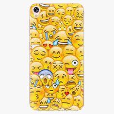 iSaprio Plastový kryt - Emoji - Asus ZenFone Live ZB501KL