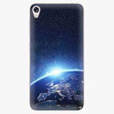 iSaprio Plastový kryt - Earth at Night - Asus ZenFone Live ZB501KL