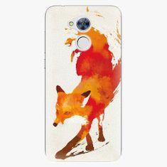 iSaprio Plastový kryt - Fast Fox - Huawei Honor 6A