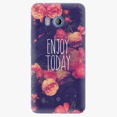 iSaprio Plastový kryt - Enjoy Today - HTC U11